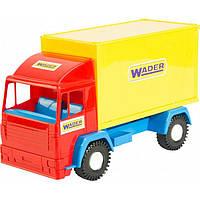 "Контейнер ""Mini truck"" 39210 / Wader /"