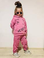 Супер модный спортивный костюм на девочку с 6-ти до 14 лет