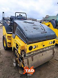 Дорожный каток Bomag BW138AC-5 (2012 г)