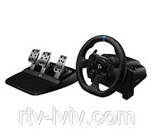 Руль Logitech G923 PS4/PS5/PC