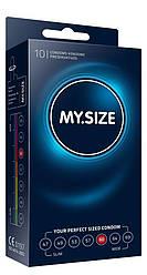Презервативы My Size / Мой размер 60 мм 10 шт