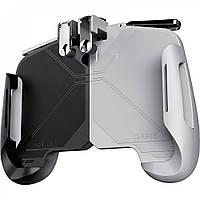 Геймпад Gelius Pro Boost GP-GT001 для смартфона Black / White