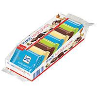 Набор мини шоколадок Ritter sport mini mix des jahress, 150г