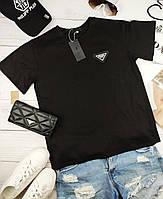 Женская футболка Prada Прада качество супер