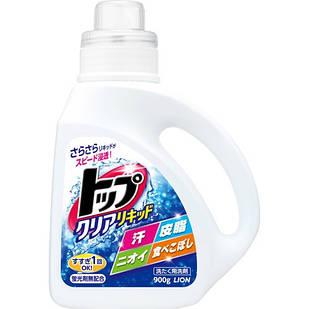 Lion Clear Top Liquid з ферментами 900 гр