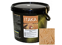 Декоративная штукатурка Itaka Elf Decor 5кг