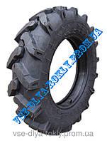 Покрышка (шина) для минитрактора 6.50-16 (с камерой)
