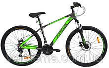 Велосипед Ardis Vermont 27.5 зеленый