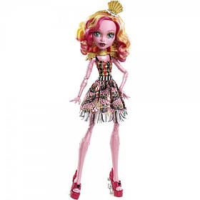 Monster High Freak du Chic Gooliope Jellington Кукла Монстер Хай Гулиопа Джеллингтон Фрик Ду Чик