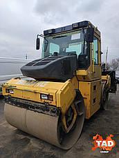 Дорожный каток Bomag BW174AD-2 AM (2006 г), фото 2