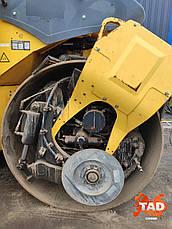 Дорожный каток Bomag BW174AD-2 AM (2006 г), фото 3