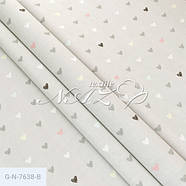 """Полуторный комплект (Бязь)   Постельное белье от производителя """"Королева Ночи""""   Собаки и звезды на розовом, фото 3"""