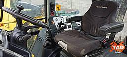 Екскаватор-навантажувач HIDROMEK HMK102S (2013 м), фото 3