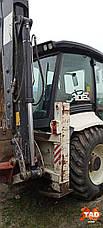 Екскаватор-навантажувач HIDROMEK HMK102S (2013 м), фото 2