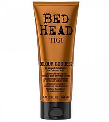 Tigi Colour Combat Colour Goddess Conditioner кондиционер для окрашенных волос 200 мл