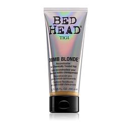 Tigi Colour Combat Dumb Blonde Reconstruct  Кондиционер восстанавливающий для блонда 200мл