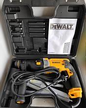 Перфоратор DeWALT D25143K 900 Вт 3.2 Дж в кейсе   Профессиональный перфоратор Девольт