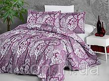 Комплект постельного белья  Clasy сатин размер полуторный Giralda V1