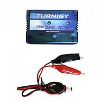 Зарядное устройство Turnigy 2-3S Li-Poly Charger