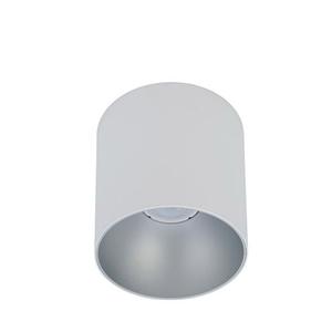 Точечный светильник NOWODVORSKI Point Tone white/silver 8220