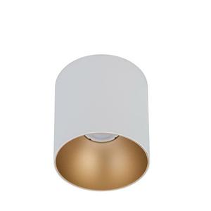Точечный светильник NOWODVORSKI Point Tone white/gold 8221