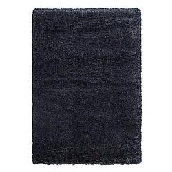 IKEA VOLLERSLEV  Ковер с длинным ворсом, темно-синий (904.925.74)