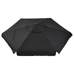 IKEA VÅRHOLMEN  Навес для зонта, темно-серый (904.790.30)