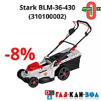 Акумуляторна газонокосарка Stark BLM-36-430 (без акумулятора)