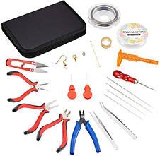 Инструменты для создания бижутерии