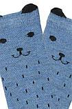 Шкарпетки для немовлят демісезонні Bross з бавовни, фото 3