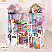 Кукольный домик Kensington Country Estate Kidkraft 65242