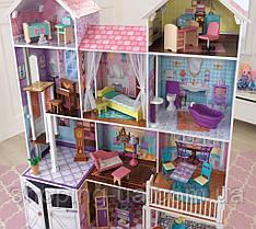 Кукольный домик Kensington Country Estate Kidkraft 65242, фото 3