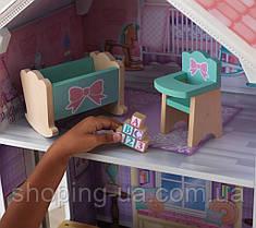 Кукольный домик Kensington Country Estate Kidkraft 65242, фото 2