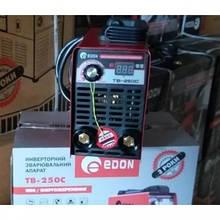 Зварювальний інвертор Edon TB-250C(NEW)
