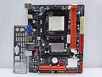 Материнская плата Biostar A780L3C AM3 DDR3