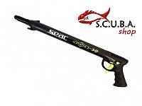Пневматическое ружье SEAC Asso 50 с регулятором боя