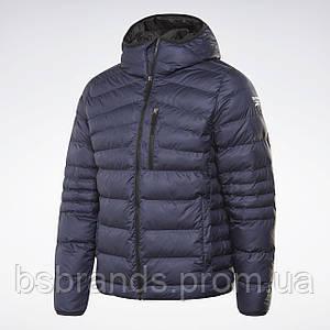 Мужская куртка-бомбер рибок Outerwear FU1705 (2020/2)