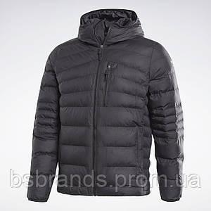 Мужская куртка-бомбер рибок Outerwear FU1699 (2020/2)