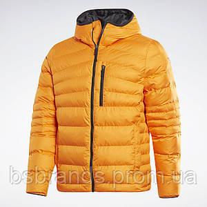 Мужская куртка-бомбер рибок Outerwear FT0671 (2020/2)
