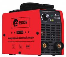 Зварювальний інвертор Edon TB-250B