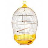 """Клітка для птахів"""" Золота клітка"""", фото 2"""