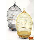 """Клітка для птахів"""" Золота клітка"""", фото 4"""
