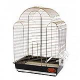 Клітка для птахів 700G 42*30*56, фото 2
