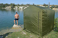 Мобильная баня Дружбан