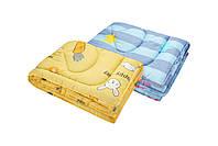 Дитяче ковдру синтепон 110х140 см Чарівний сон