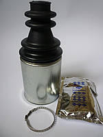 Пыльник ШРУСа внутренний, правый на Renault Trafic 1.9dCi с 2001... Metalcaucho (Испания), MC01135