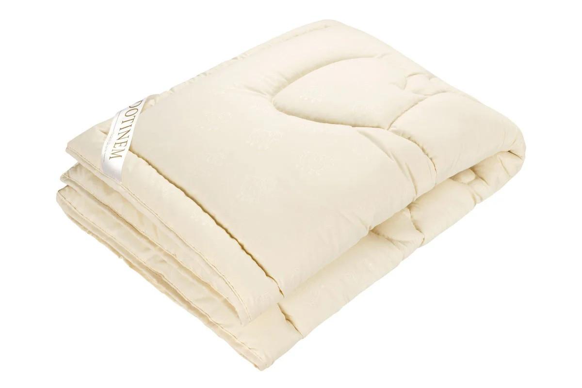 Одеяло детское зимнее 110х140 см CASSIA GRANDIS микрофибра