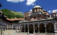 Культурные традиции и памятники Болгарии