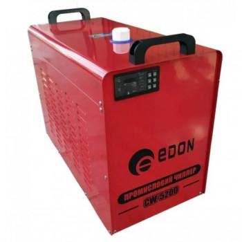 Промисловий чиллер EDON CW-5200