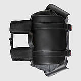 Рюкзак Gucci Soft GG Supreme Backpack Black/Grey, фото 4